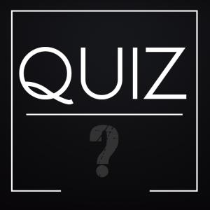 quiz blank template