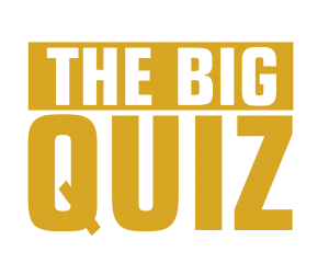 The Big Quiz - free png