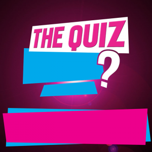 Quiz Night template background