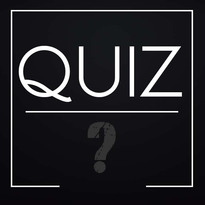 Free Branding To Use For Your Quiz | Quiz Prep